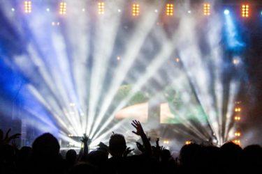 マイナビ赤坂BLITZが9月22日(火祝)をもって閉店